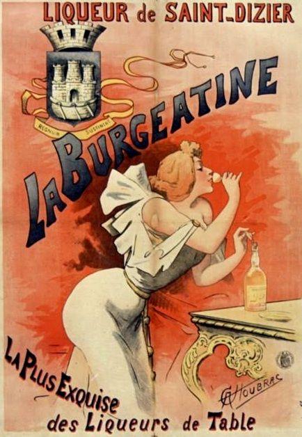 Les affiches du temps passé quand la pub s'appelait réclame .. - Page 40 88257410