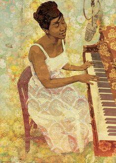 """"""" La Musique adoucit les moeurs """" ( Aristote ) 8a35b410"""