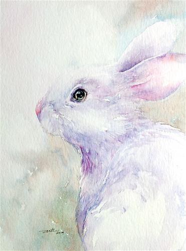 Les animaux peints à l'AQUARELLE - Page 4 984ece10