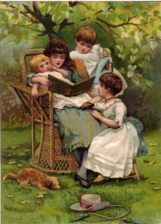 La lecture, une porte ouverte sur un monde enchanté (F.Mauriac) - Page 6 9941e510