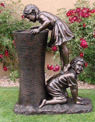 Des statues amusantes ! - Page 10 9b703710