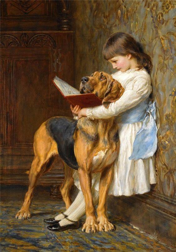 La lecture, une porte ouverte sur un monde enchanté (F.Mauriac) - Page 6 9c608510