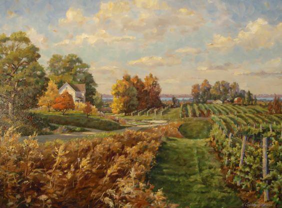Tous les paysages en peinture. 9d5ccc10