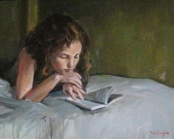 La lecture, une porte ouverte sur un monde enchanté (F.Mauriac) - Page 6 9e5e8710
