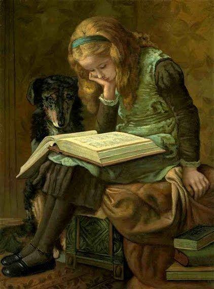 La lecture, une porte ouverte sur un monde enchanté (F.Mauriac) - Page 4 A1a78c10