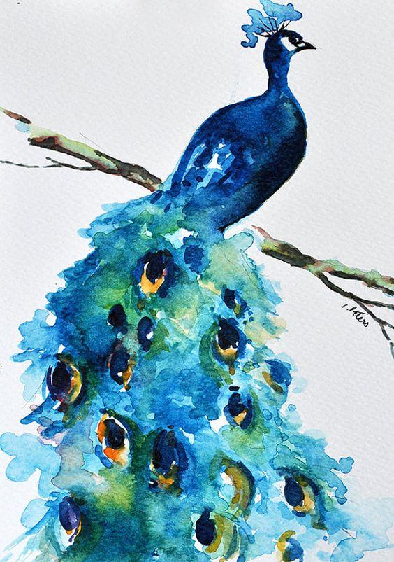 Les animaux peints à l'AQUARELLE - Page 3 A88ab710