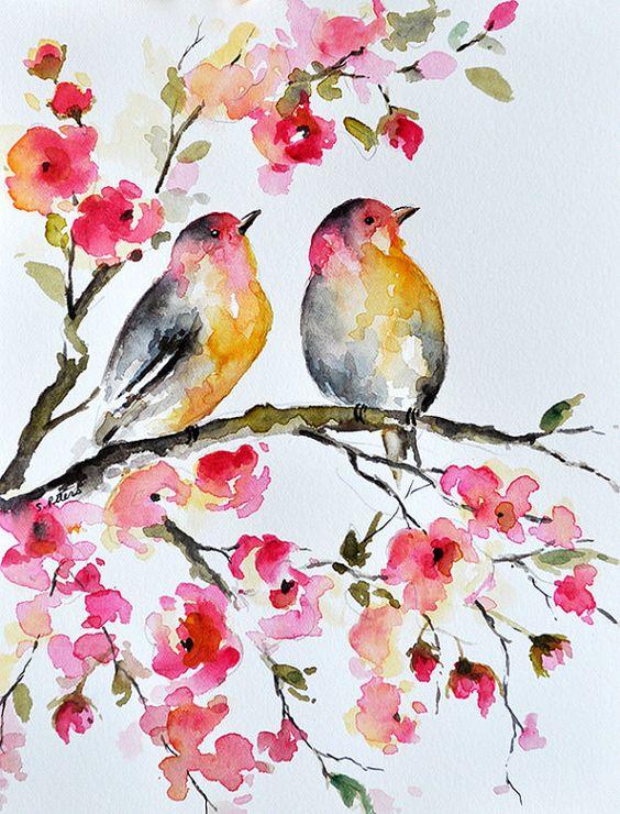 Les animaux peints à l'AQUARELLE - Page 3 A8987510