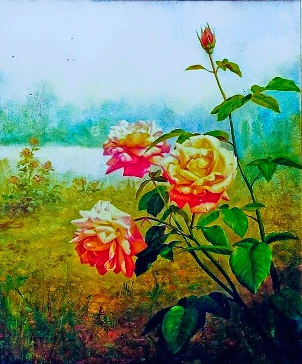 Le doux parfum des roses - Page 4 Adolfo11
