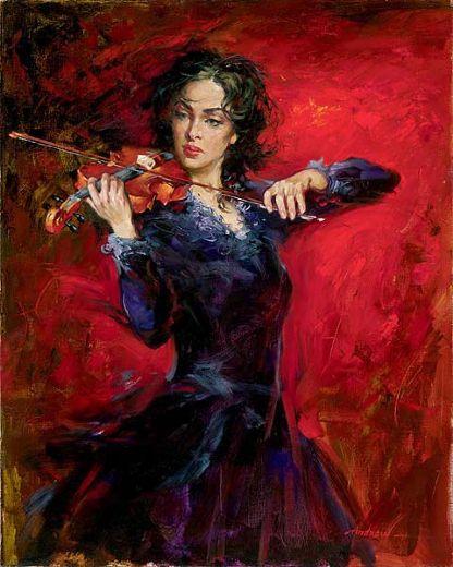 """"""" La Musique adoucit les moeurs """" ( Aristote ) Andrew10"""