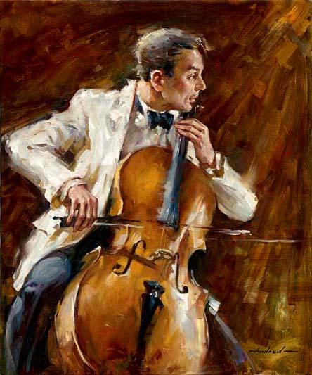 """"""" La Musique adoucit les moeurs """" ( Aristote ) Andrew11"""