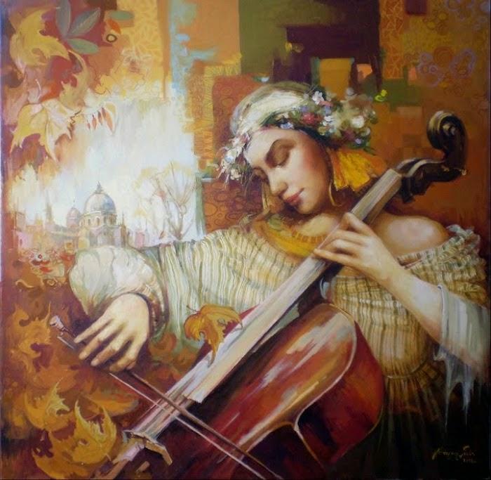 """"""" La Musique adoucit les moeurs """" ( Aristote ) Artava11"""