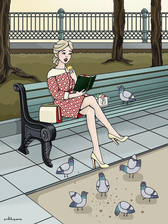 La lecture, une porte ouverte sur un monde enchanté (F.Mauriac) - Page 3 B08c7010