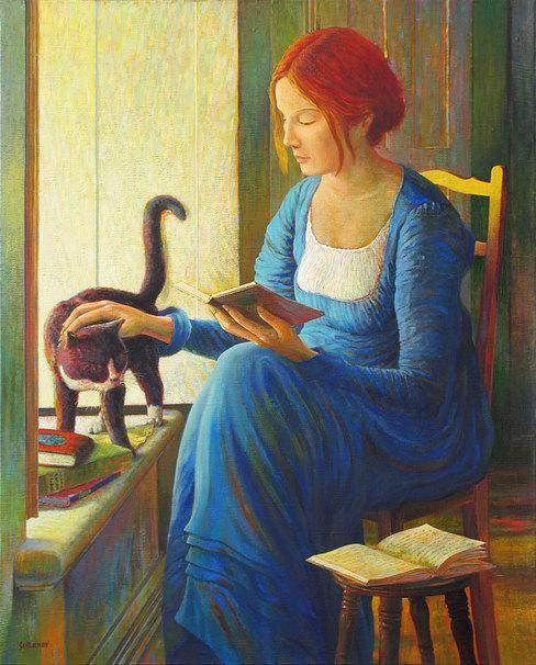 La lecture, une porte ouverte sur un monde enchanté (F.Mauriac) - Page 4 B4e10d10