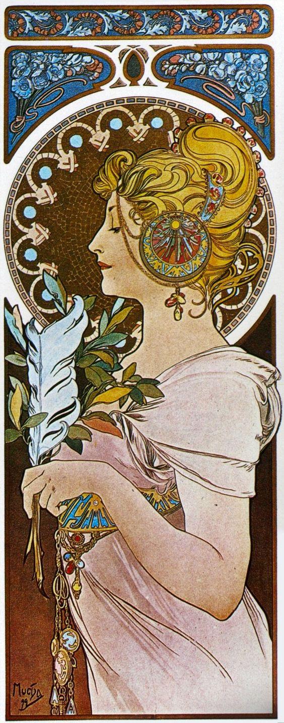 La  FEMME  dans  l' ART - Page 6 B9123c10