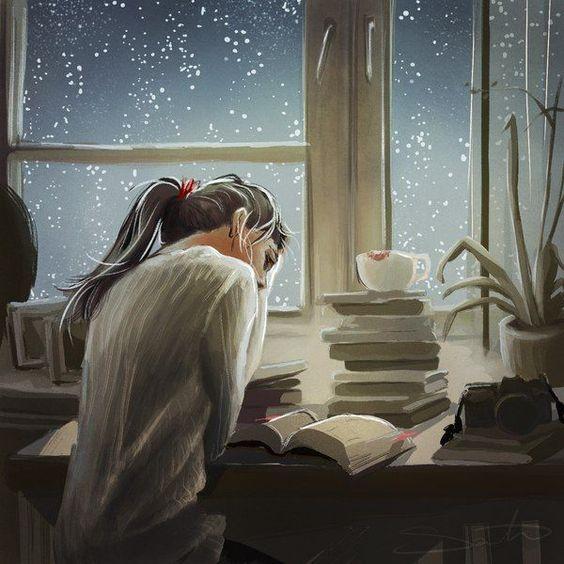 La lecture, une porte ouverte sur un monde enchanté (F.Mauriac) - Page 4 Bbc94f10