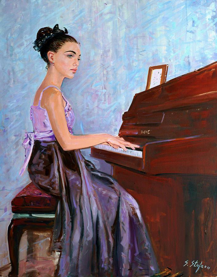 """"""" La Musique adoucit les moeurs """" ( Aristote ) - Page 2 Beauti14"""