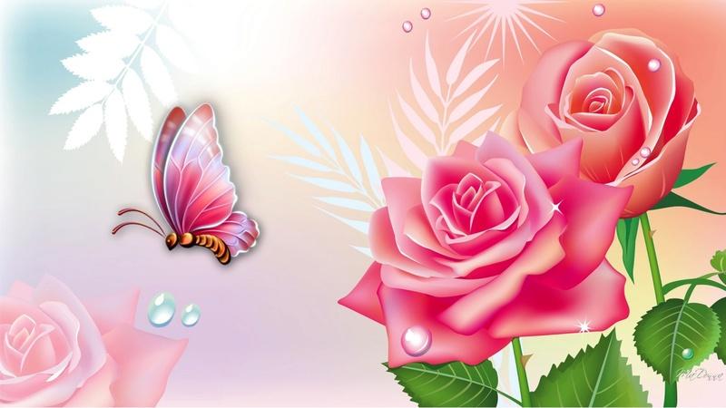 Le doux parfum des roses - Page 6 Butter10