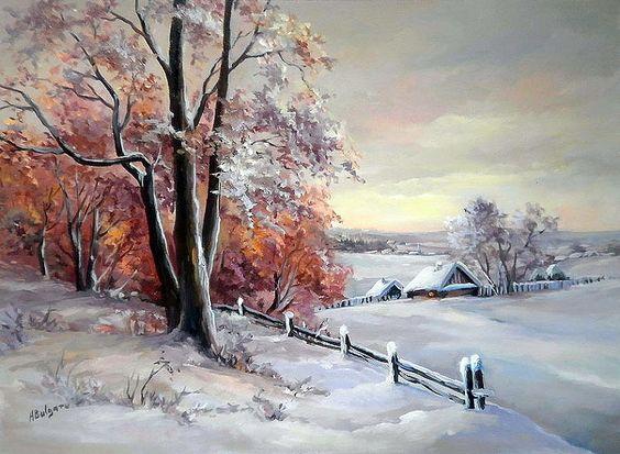 Tous les paysages en peinture. - Page 6 C2655810
