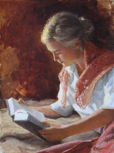 La lecture, une porte ouverte sur un monde enchanté (F.Mauriac) - Page 5 C35bdc10