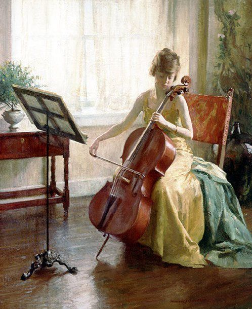 """"""" La Musique adoucit les moeurs """" ( Aristote ) - Page 2 C98a9a10"""