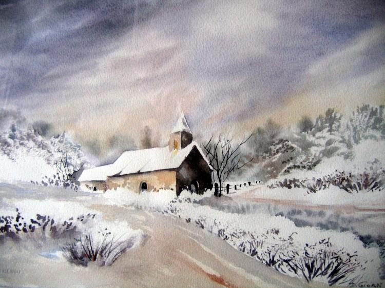 Tous les paysages en peinture. - Page 5 D_gioa10
