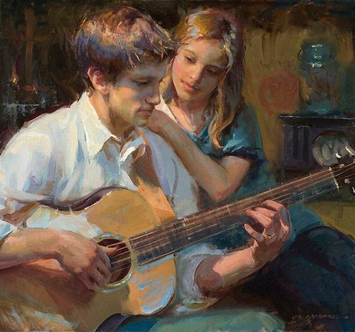 """"""" La Musique adoucit les moeurs """" ( Aristote ) Daniel11"""