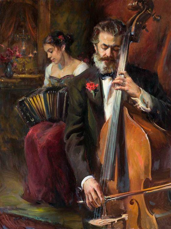""""""" La Musique adoucit les moeurs """" ( Aristote ) Daniel12"""