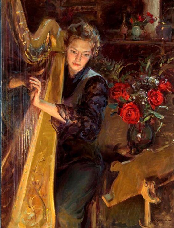 """"""" La Musique adoucit les moeurs """" ( Aristote ) Daniel13"""