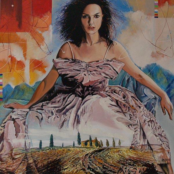 La  FEMME  dans  l' ART - Page 9 Darius10