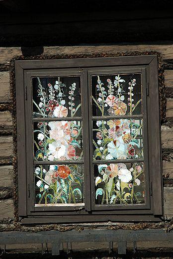 Des fenêtres d'hier et d'aujourd'hui. - Page 25 Dbe1bf10