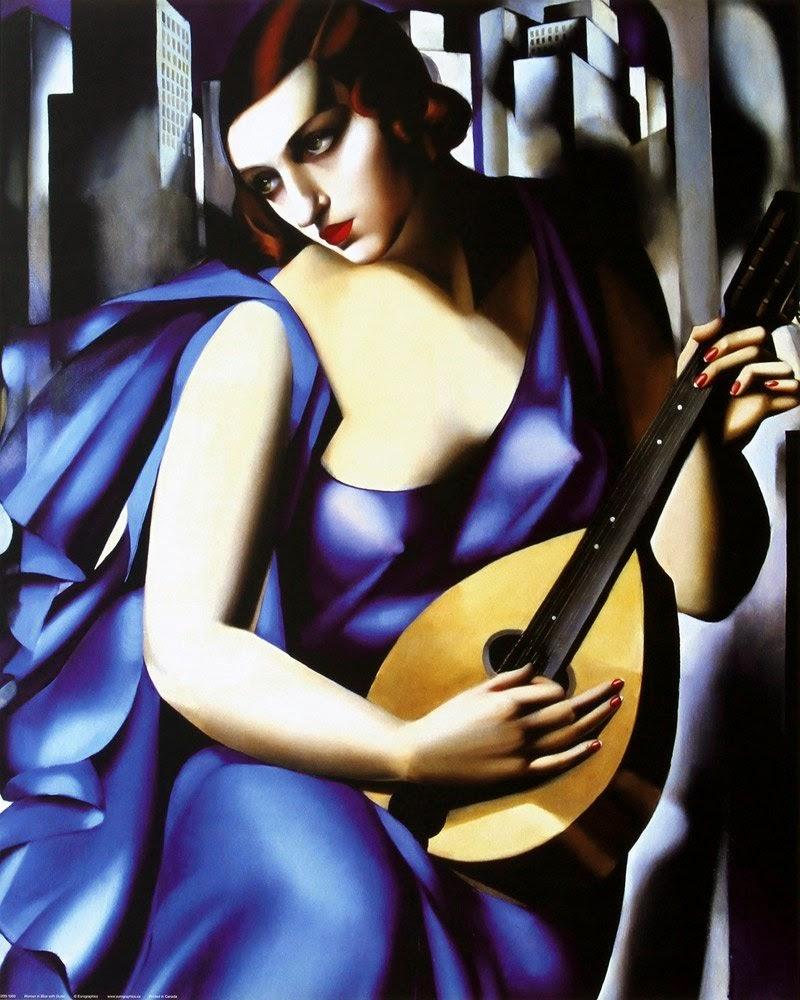 """"""" La Musique adoucit les moeurs """" ( Aristote ) De-lem10"""
