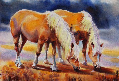 Les animaux peints à l'AQUARELLE - Page 3 E2f03e10