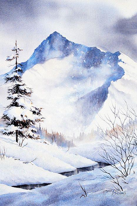 Tous les paysages en peinture. - Page 4 E39fc910