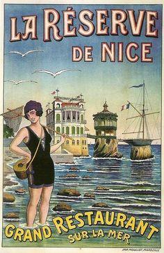 Les affiches du temps passé quand la pub s'appelait réclame .. - Page 40 F124bf10
