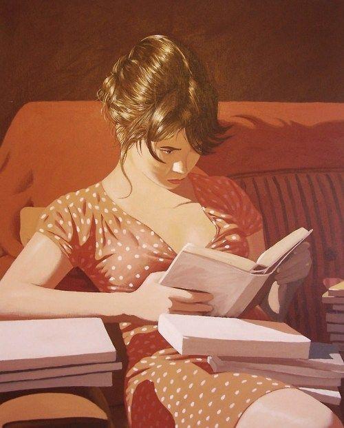 La lecture, une porte ouverte sur un monde enchanté (F.Mauriac) - Page 5 F379c010