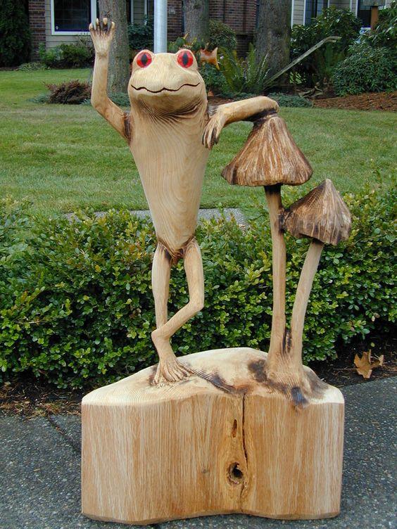 Des statues amusantes ! - Page 9 F457dd10