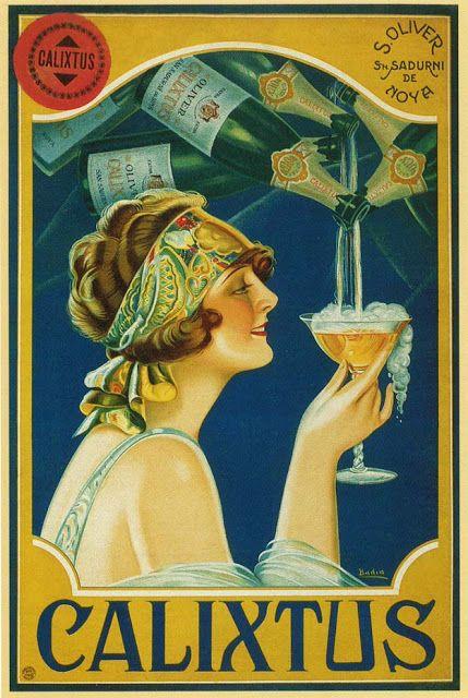 Les affiches du temps passé quand la pub s'appelait réclame .. - Page 40 Fb3c8e10