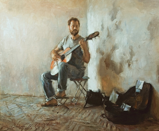 """"""" La Musique adoucit les moeurs """" ( Aristote ) - Page 3 Guitar10"""