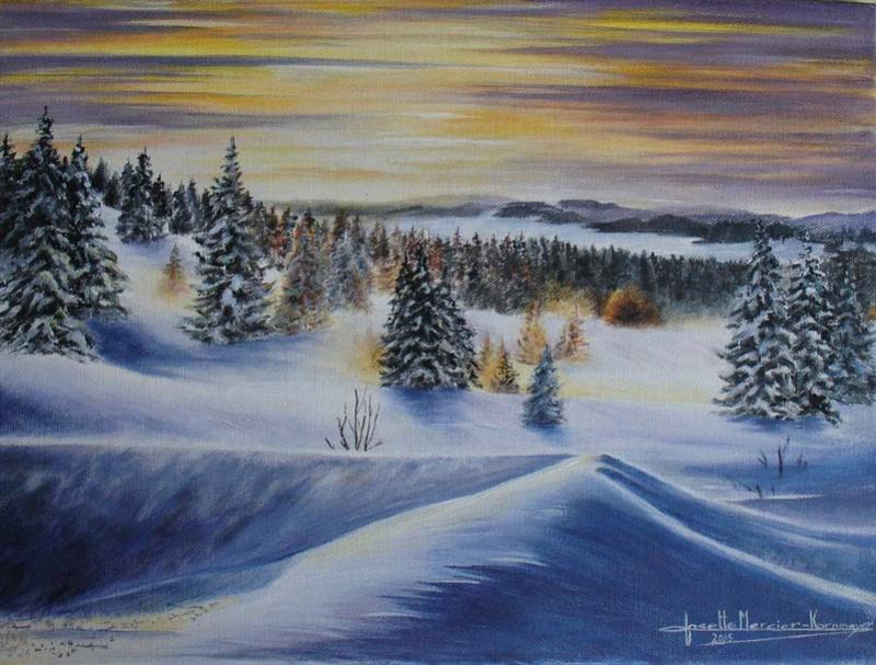 Tous les paysages en peinture. - Page 4 Ihadyy10