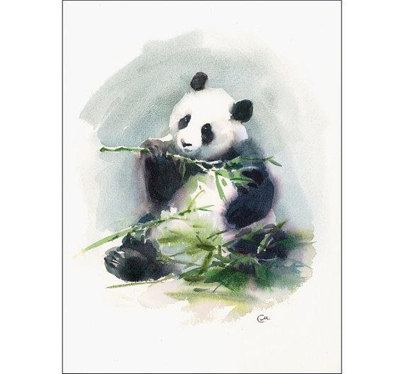 Les animaux peints à l'AQUARELLE - Page 3 Il_57026