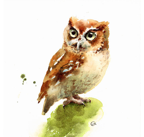 Les animaux peints à l'AQUARELLE - Page 5 Il_57033