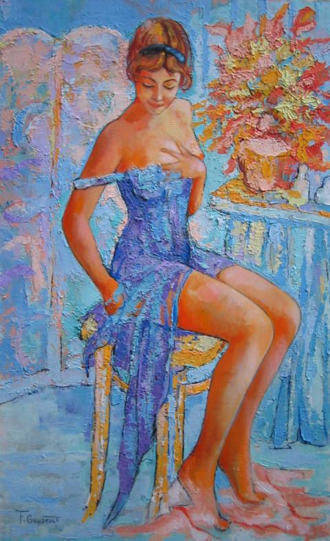 La  FEMME  dans  l' ART - Page 6 J4-48010