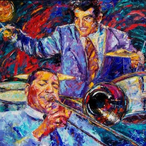 """"""" La Musique adoucit les moeurs """" ( Aristote ) - Page 2 Jazz_a10"""
