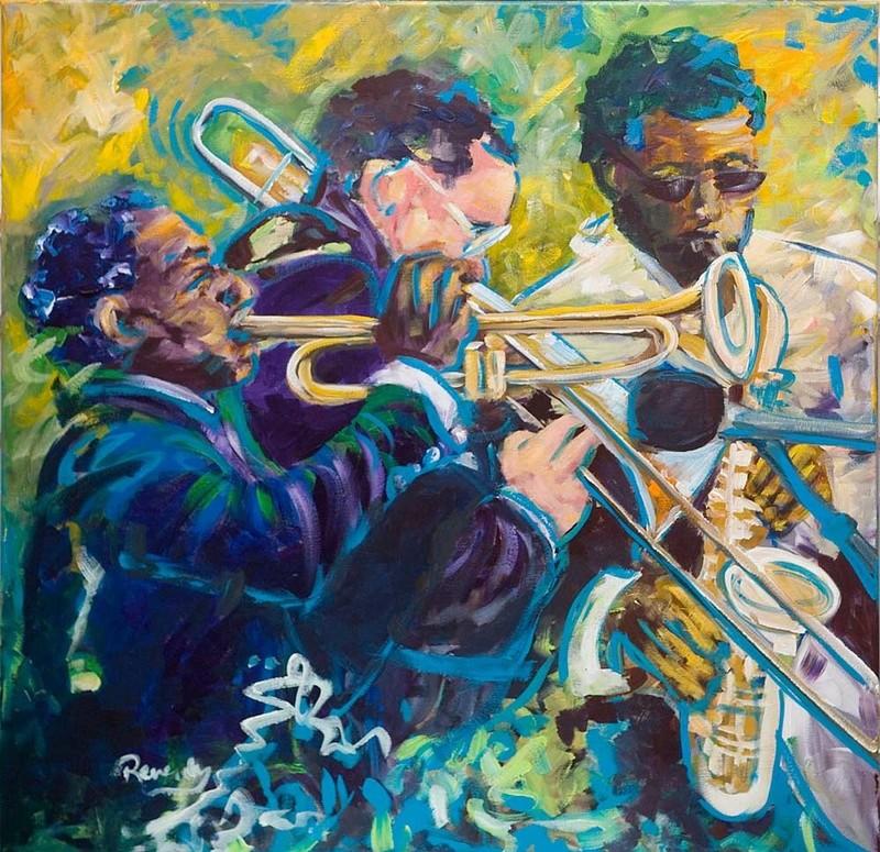 """"""" La Musique adoucit les moeurs """" ( Aristote ) - Page 2 Jazzme10"""