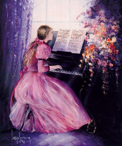 """"""" La Musique adoucit les moeurs """" ( Aristote ) - Page 3 Juan_f10"""