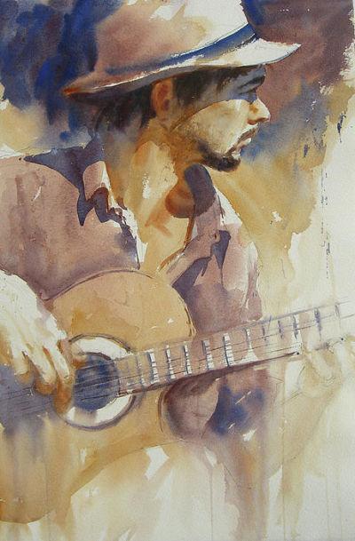 """"""" La Musique adoucit les moeurs """" ( Aristote ) - Page 2 Kristi10"""
