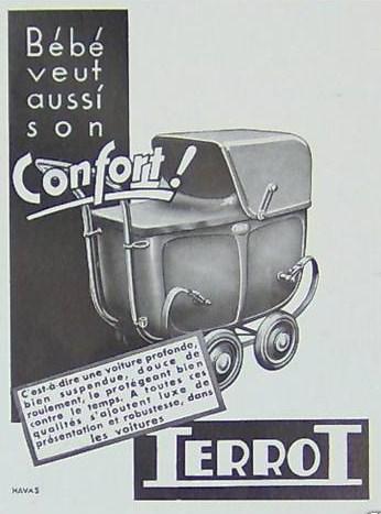 Les affiches du temps passé quand la pub s'appelait réclame .. - Page 40 M9oo2u10
