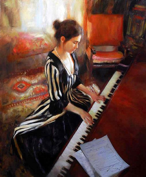 """"""" La Musique adoucit les moeurs """" ( Aristote ) - Page 2 Music-10"""