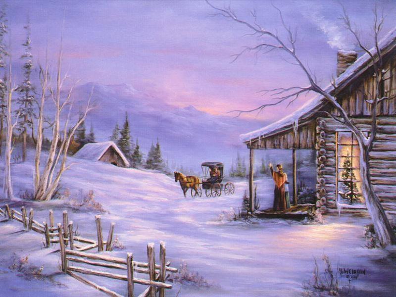 Tous les paysages en peinture. - Page 5 Onstqk10
