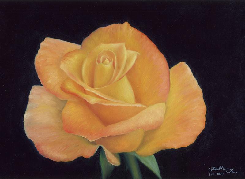 Le doux parfum des roses - Page 6 Orange11